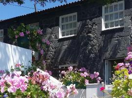 Casa do Zé - AL, hotel in Manadas