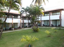 Duro Beach Garden Hotel, hotel in Cumbuco