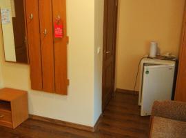 Марко Отель, отель в Трускавце