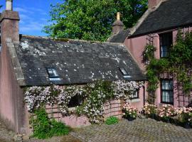 Dalmaik Cottage Annex, hotel near Storybook Glen, Peterculter