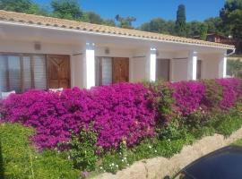 Hostal Ondina, hotel a Begur