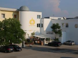 Hotel Freizeittempel, hotel in Wiener Neustadt