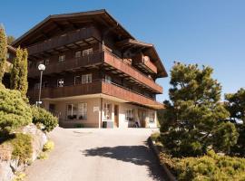 Guesthouse Alive, maison d'hôtes à Adelboden