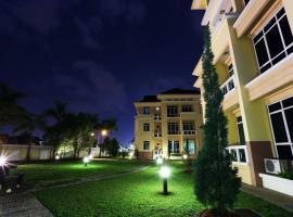 Jinhold Service Apartment, hotel near Kuching Airport - KCH,
