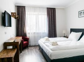 Pension zum Meridianstein, Bed & Breakfast in Gmünd