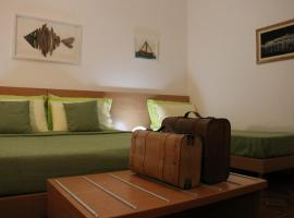 Casa Noemi b&b, hotel a Uggiano la Chiesa