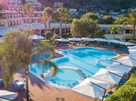 Hotel Aktea, hotel a Città di Lipari