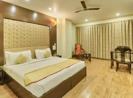 Milestone 251, hotel near Jaipur Railway Station, Jaipur