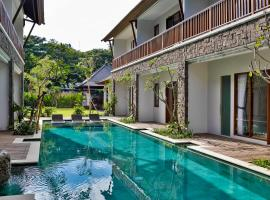 Mahana Boutique Apartment, hotel near Sangla Public Hospital, Denpasar