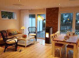 Ferienhaus Bergidylle, hotel near Sonnenhang Ski Lift, Winterberg