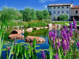 Agriturismo Casa Aurora, hotel cerca de Parque Natura Viva, Bussolengo