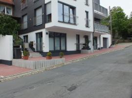 Haus Sonnenschein, apartment in Witten