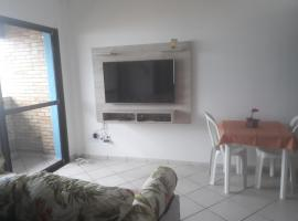 Condomínio Euro, self catering accommodation in Natal