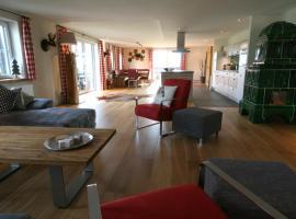 Tauern Apartment Schrempf - Anna, Ferienwohnung in Niedernsill