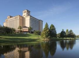 The Ritz-Carlton Orlando, Grande Lakes, resort in Orlando