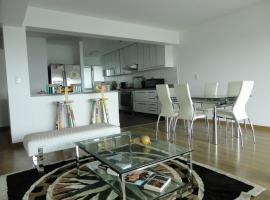 San Borja, bello apartamento, accessible hotel in Lima
