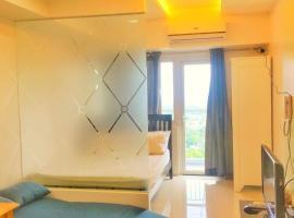JT Suites Tagaytay @ SMDC Wind Residences, hôtel à Tagaytay