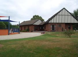 Greenvale Holiday Units, accommodation in Mansfield