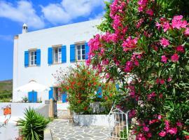 Ξενοδοχείο Μαργαρίτα, ξενοδοχείο κοντά σε Παραλία Καψάλι, Κύθηρα