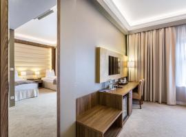 Hotel Elektor Premium – hotel w Krakowie