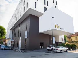MU Hotel, hotel di Ipoh