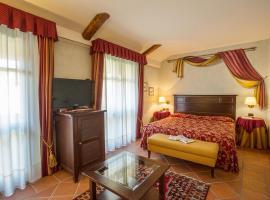 Romantic Hotel Furno, hotel near Turin Airport - TRN,