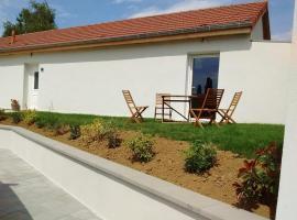 Le grenier a grain, hotel near Metz-Nancy-Lorraine Airport - ETZ,