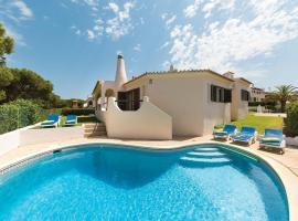 Graciete, vacation home in Vilamoura