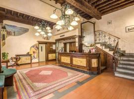 Hotel De Lanzi, hotel near Sant'Ambrogio Market, Florence