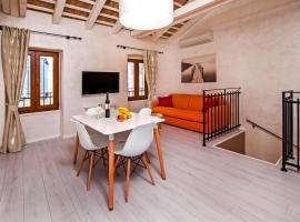 La Fondiaria, B&B in Rovinj