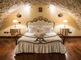 Hotel Lieto Soggiorno, hotel in Assisi