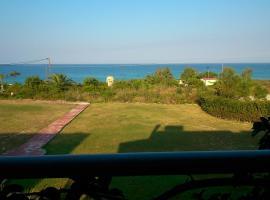 Silia, hotel near Ammes Beach, Svoronata