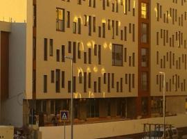 Residence iL Lago, apartament din Cluj-Napoca