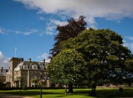 The Gleneagles Hotel, hotel in Auchterarder