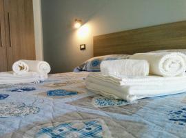 Sweet Home Cilento, villa in Agropoli