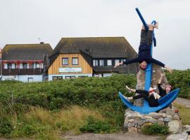 Jugendgästehaus Westkap Wangerooge, Hotel in der Nähe von: Yachthafen Wangerooge, Wangerooge