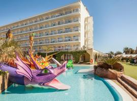 Evenia Olympic Resort, hotel near Modernist Cemetery, Lloret de Mar