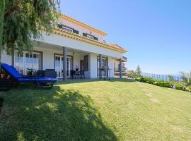 Casa Conduto, country house in Ponta do Sol
