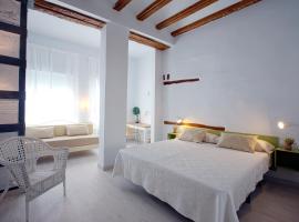 OttoH Charm Stay, habitació en una casa particular a València