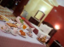 Hôtel Les Ambassadeurs, Hotel in der Nähe von: Bahnhof Marrakesch, Marrakesch