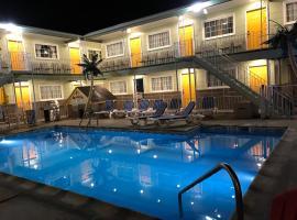 Sunrise Inn, hotel in Wildwood