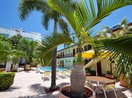 Surf Side Resort, hotel near Pompano Pier, Pompano Beach
