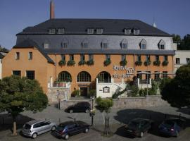 Hotel Lay-Haus, Hotel in der Nähe von: Messe Chemnitz, Limbach-Oberfrohna