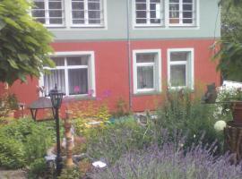 Ferienwohnung Naturnah, Privatzimmer in Dresden