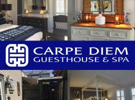 Carpe Diem Guesthouse & Spa, hotel near Race Point Beach, Provincetown