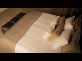 Lemniscape Amoras Luxury Suite, hotel near Station Antwerpen-Luchtbal, Antwerp