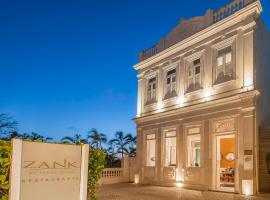 Zank by Toque Hotel, hotel near Iguatemi Shopping Mall, Salvador