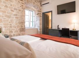 Mediterraneo Luxury Rooms, B&B in Šibenik