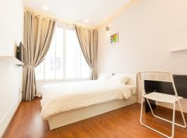 Moka's House, guest house in Ho Chi Minh City