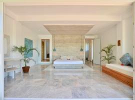 Diniview Villa Resort, hotel near Diniwid Beach, Boracay